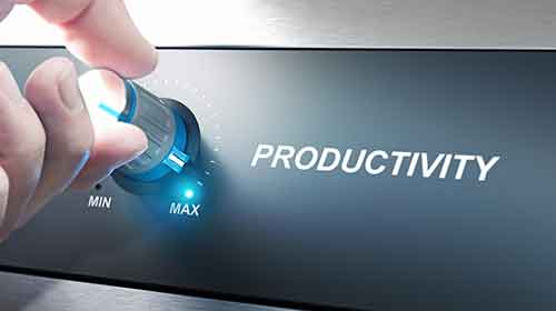 9 Ways Moving to the Cloud Can Drive Productivity for Distributors