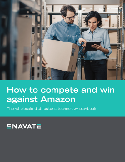 How to compete and win against Amazon ebook