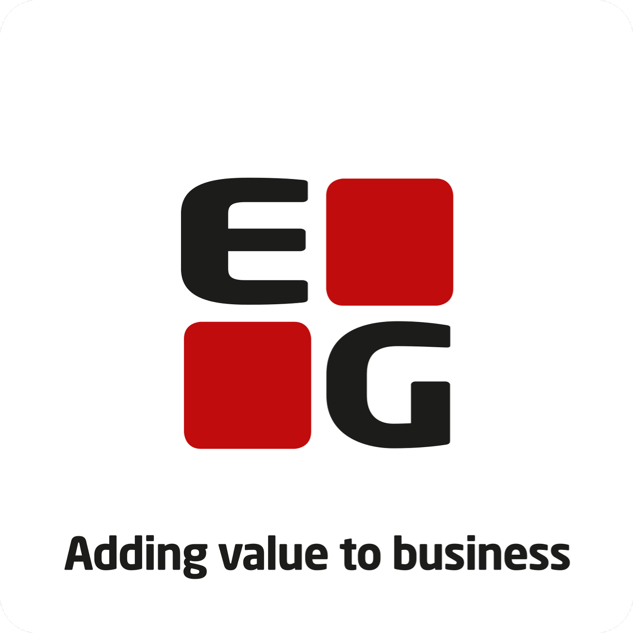EG Adding Value To Business