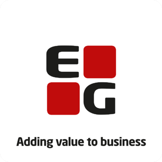 EG Adding Value To Business