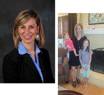 Meet Kelly - Senior Manager, Marketing