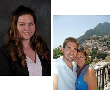 Meet Diana - Manager, Finance