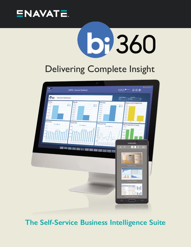 Bi360 Business Intelligence