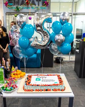 Microsoft Partner ENAVATE celebrates 5 years