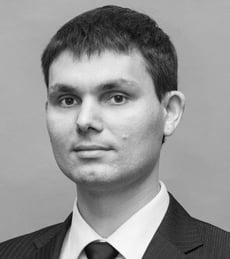 Iurii Glozhyk