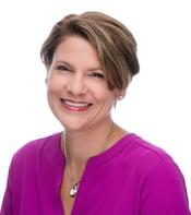 Holly Grogan, Chief HR Officer