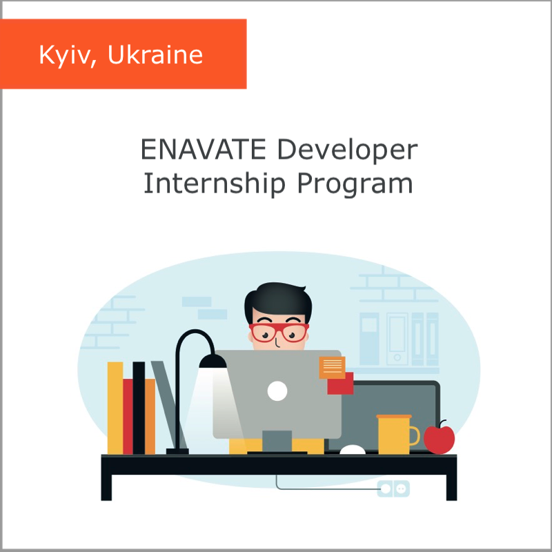 Developer Internship Program