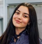 Oleksandra Kollie
