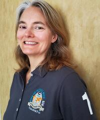 Melissa Grover