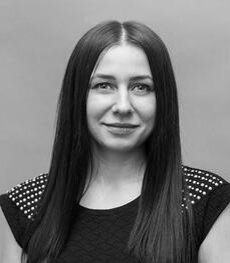 Oksana Pysarska