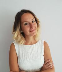 Olena Potapenko