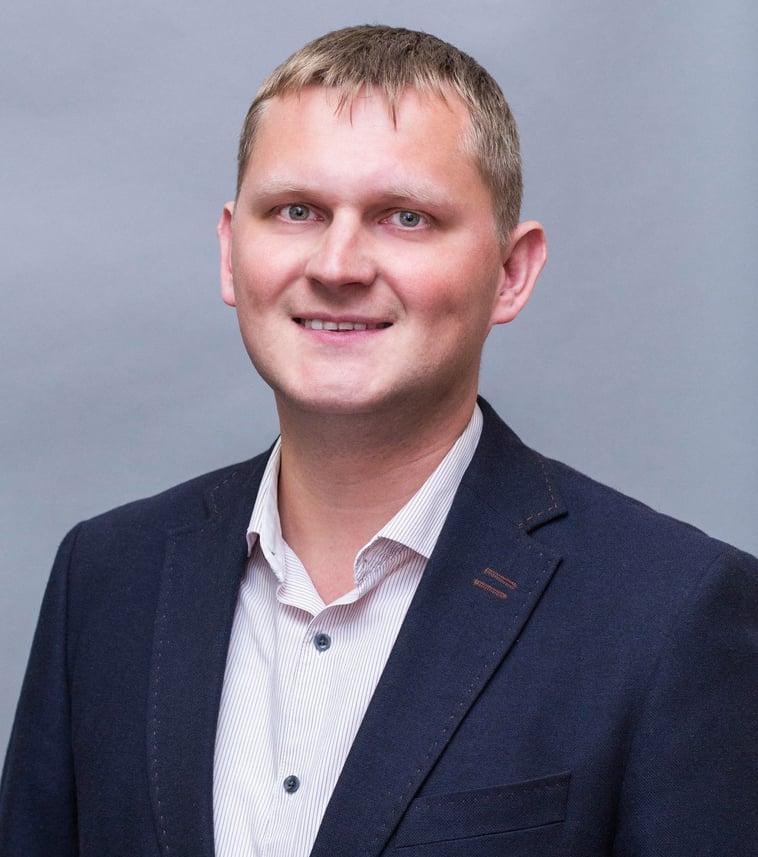 Pavel Tseranidzi