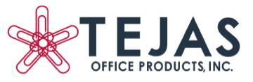 Tejas logo