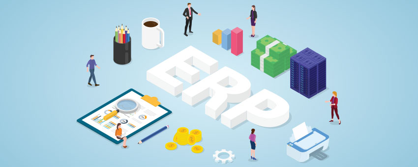 ERP implementation: 4 critical steps to take before you begin