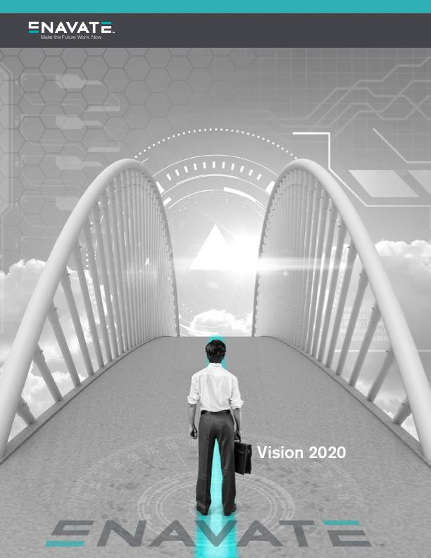 What Is Vision 2020