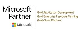 Microsoft Dynamics Distribution Partner