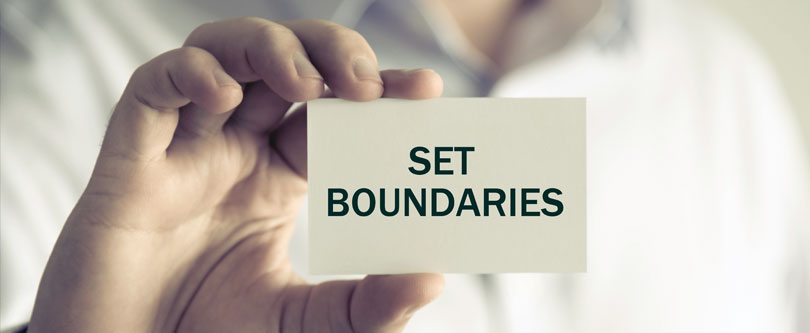 Empowerment: How boundaries free team members to achieve excellence
