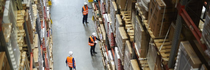 How to Choose the Right Warehouse Management System