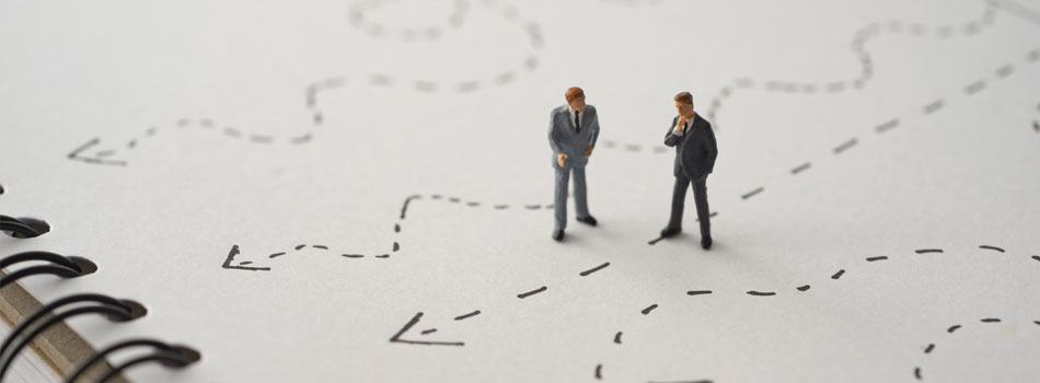 How to select a new ERP system: 3 steps to make the right decision for your organization