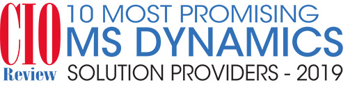 "CIO Review Names ENAVATE to List of ""10 Most Promising MS Dynamics Solution Providers"" for 2019"