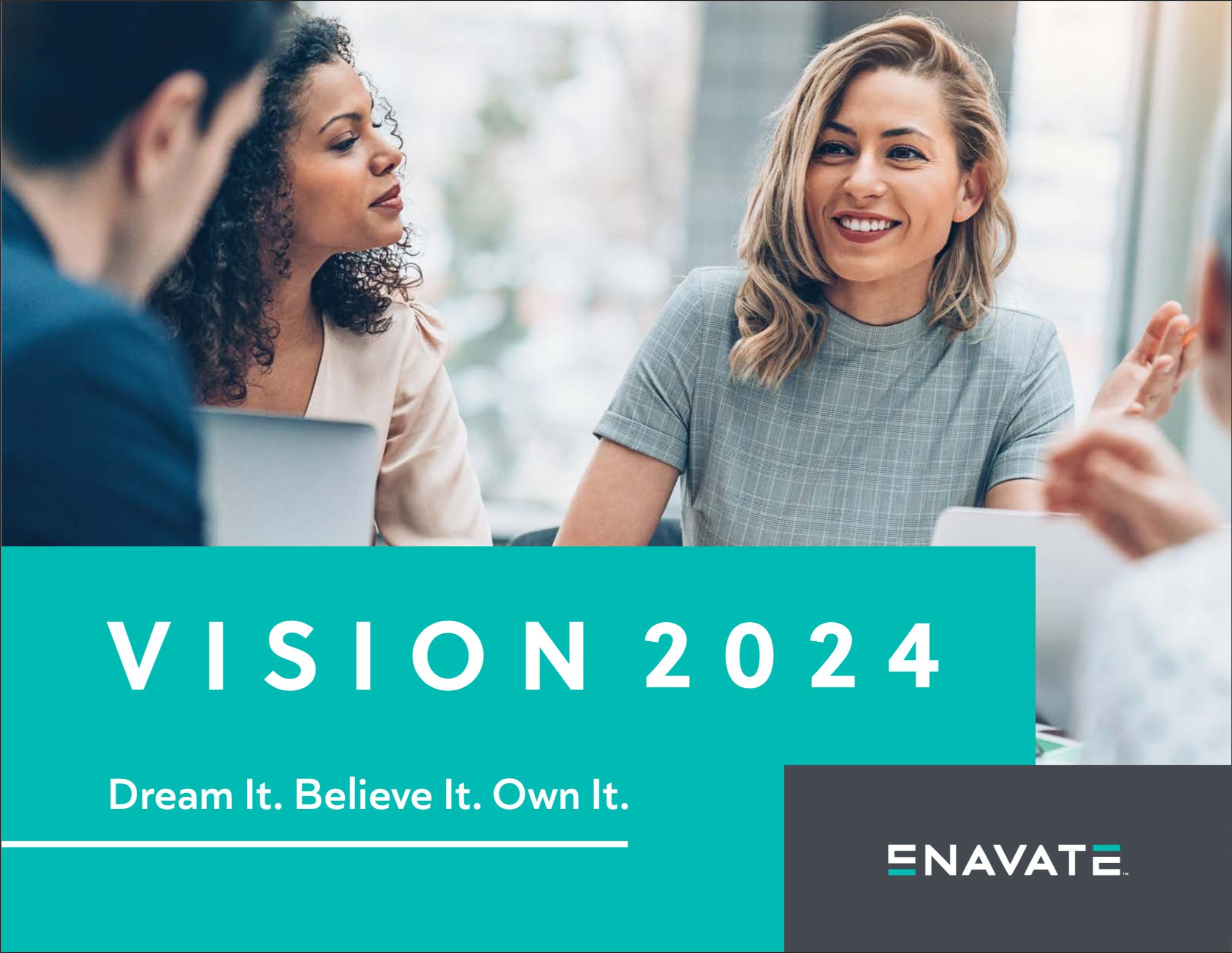 Enavate Vision 2024