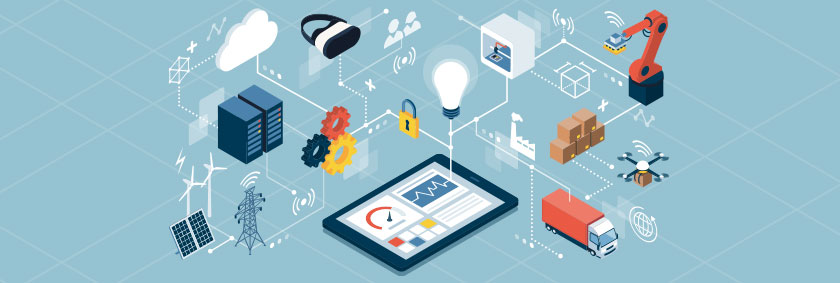 The Internet of Things explained: The role of IoT in supply chain management