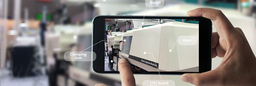 The use of augmented reality in supply chain management: what it means for you