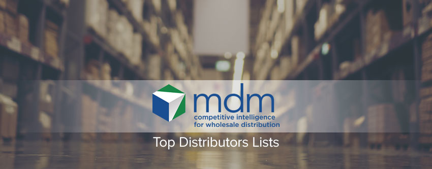 What distributors can learn from MDM's 2019 Top Distributors lists