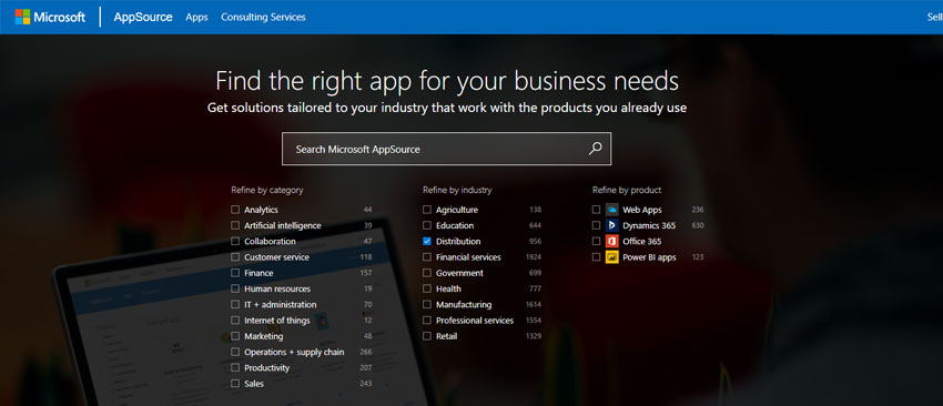 What is Microsoft AppSource, and why should you care?