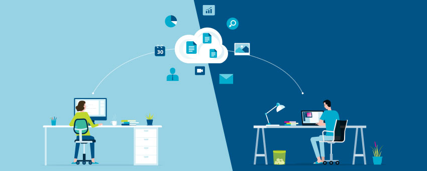 Why now is the right time to move to the cloud