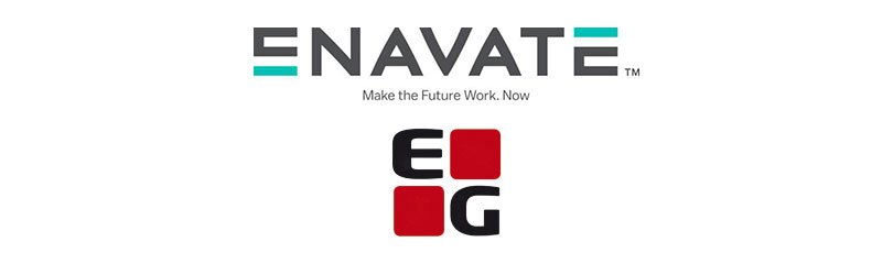 Enavate extends contract with EG A/S