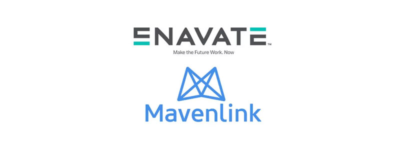 Mavenlink and ENAVATE collaborate on next-generation Microsoft solutions