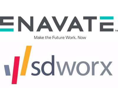 SD Worx Engages in 2-Year Extended Contract with Microsoft Partner ENAVATE