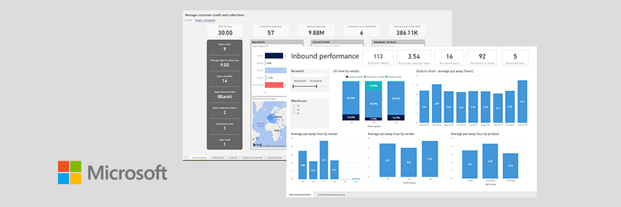 Microsoft Dynamics 365 for Finance and Operations is now two applications