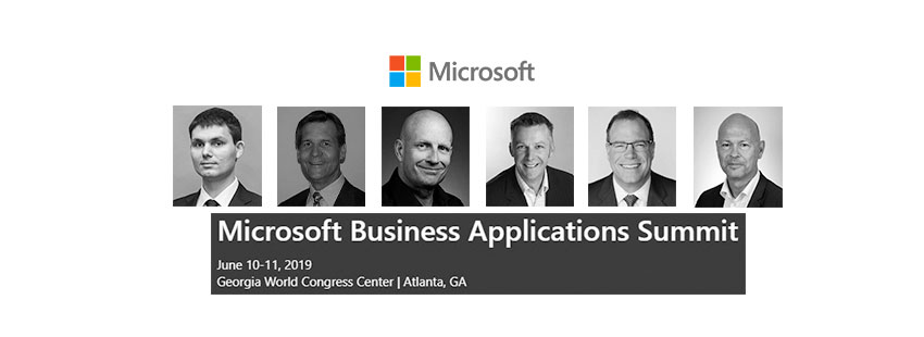 Microsoft Business Applications Summit is the place to be on June 10 and 11