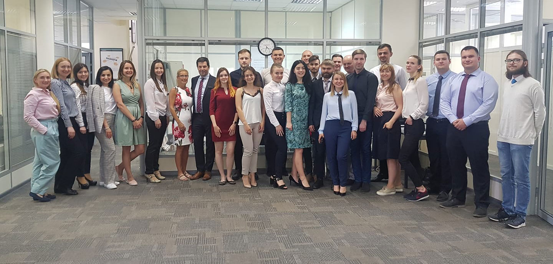 ENAVATE is proud to be part of Ukraine's growing IT industry